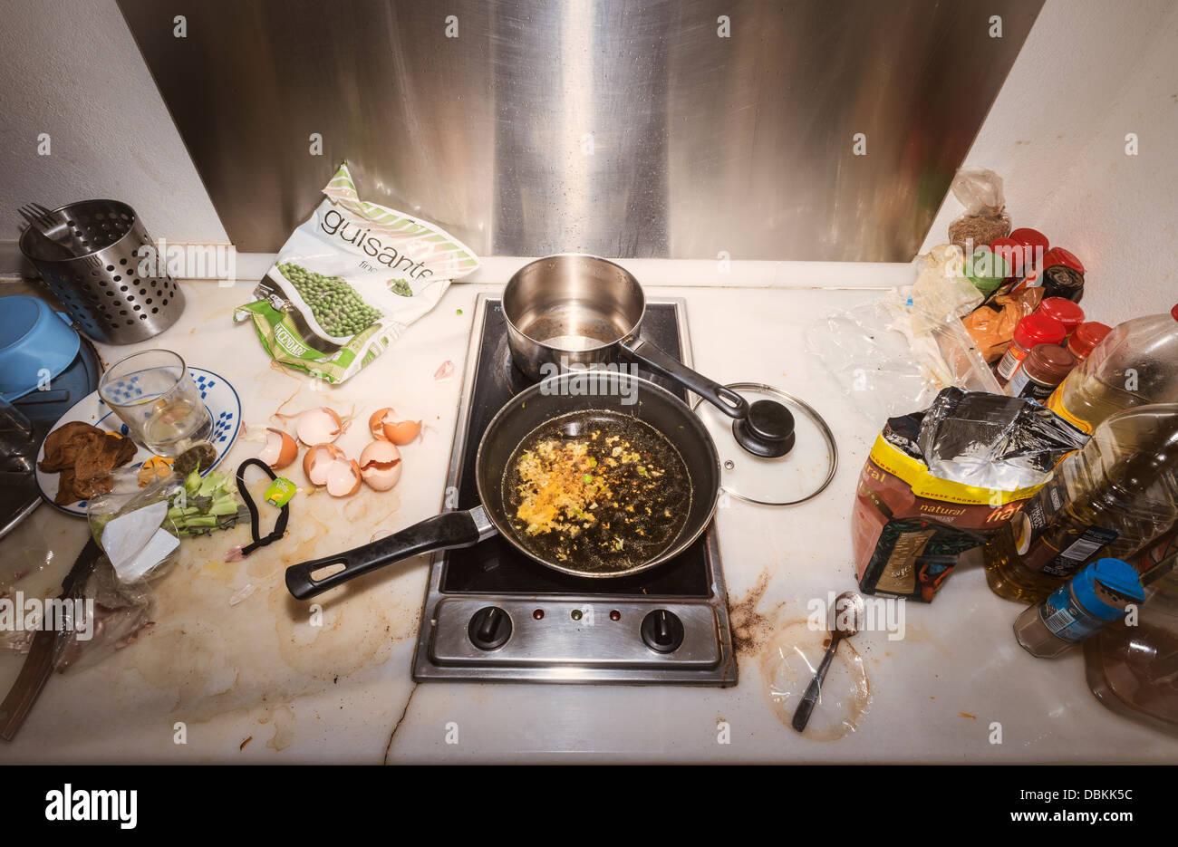 Dreckige Küche | Dreckige Kuche Weisse Kuchen Kuchentrends In Weiss Kuche Co