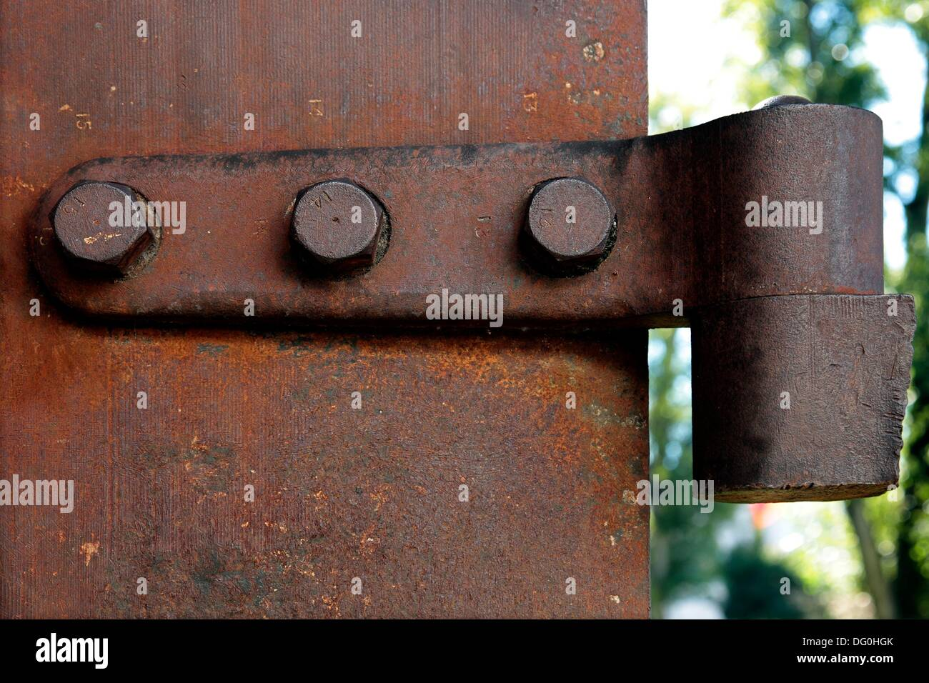 Türscharnier Holztür Iron Ship Door Stockfotos And Iron Ship Door Bilder Alamy
