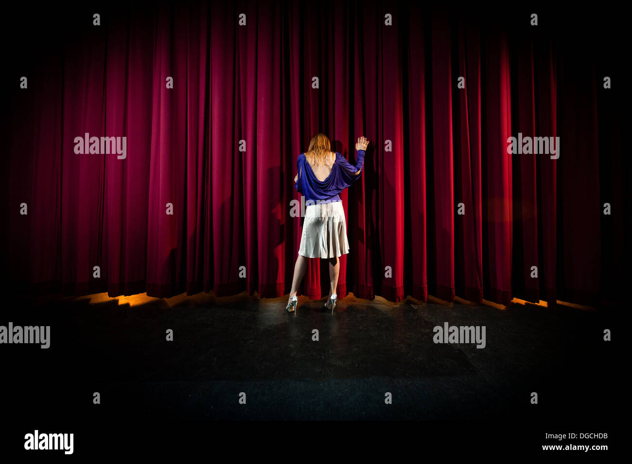 Theater Schminkspiegel Theatre Stockfotos And Theatre Bilder Alamy