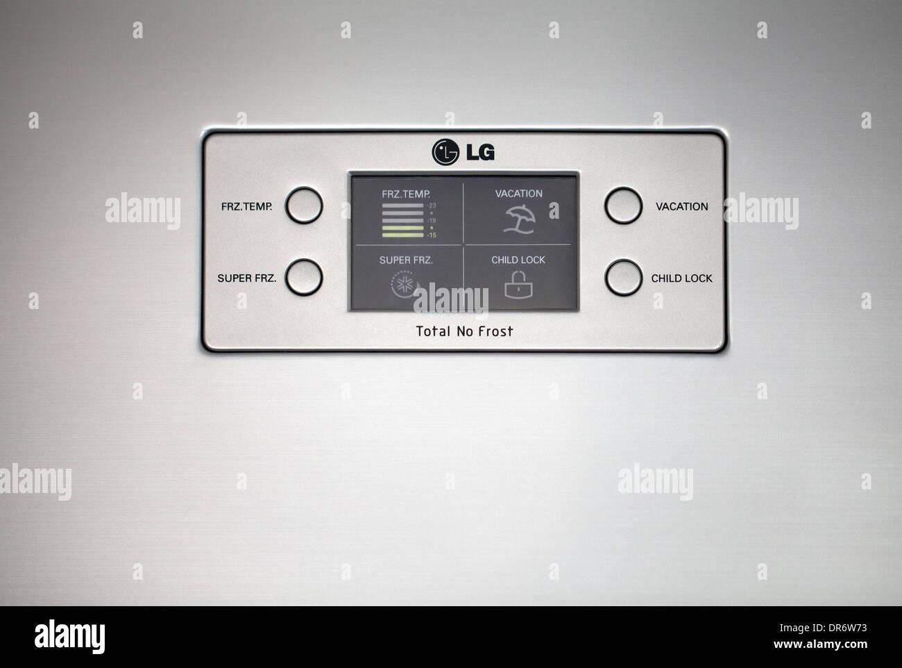 Kühlschrank Lg : Lg kühlschrank gram umluft kühlschrank compact k lg l n