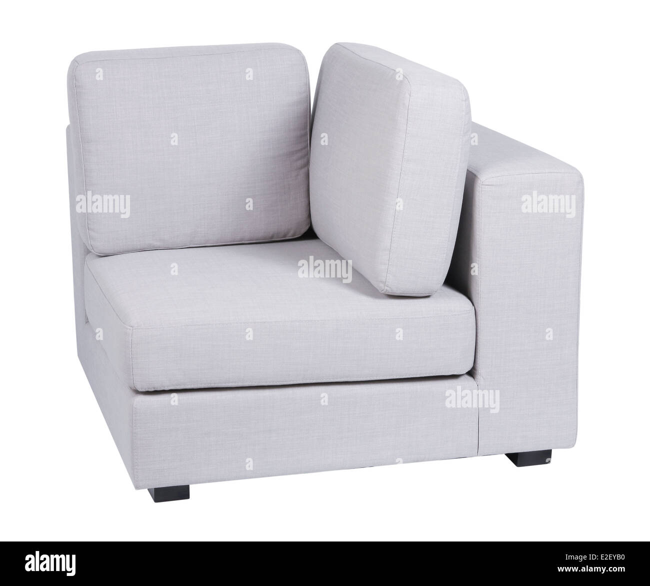 Couch Sessel Einzelnes Seater Sofa Sessel Stockfoto Bild 70399588 Alamy
