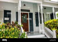 Florida Key West Frances Strae Haus Hause Privatresidenz ...