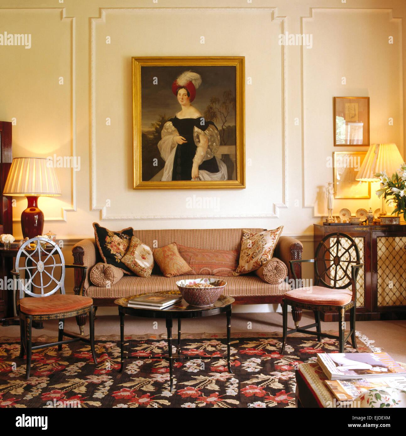 Teppich Zu Beigen Sofa Teppichgrosse Bestimmen Teppich Richtig