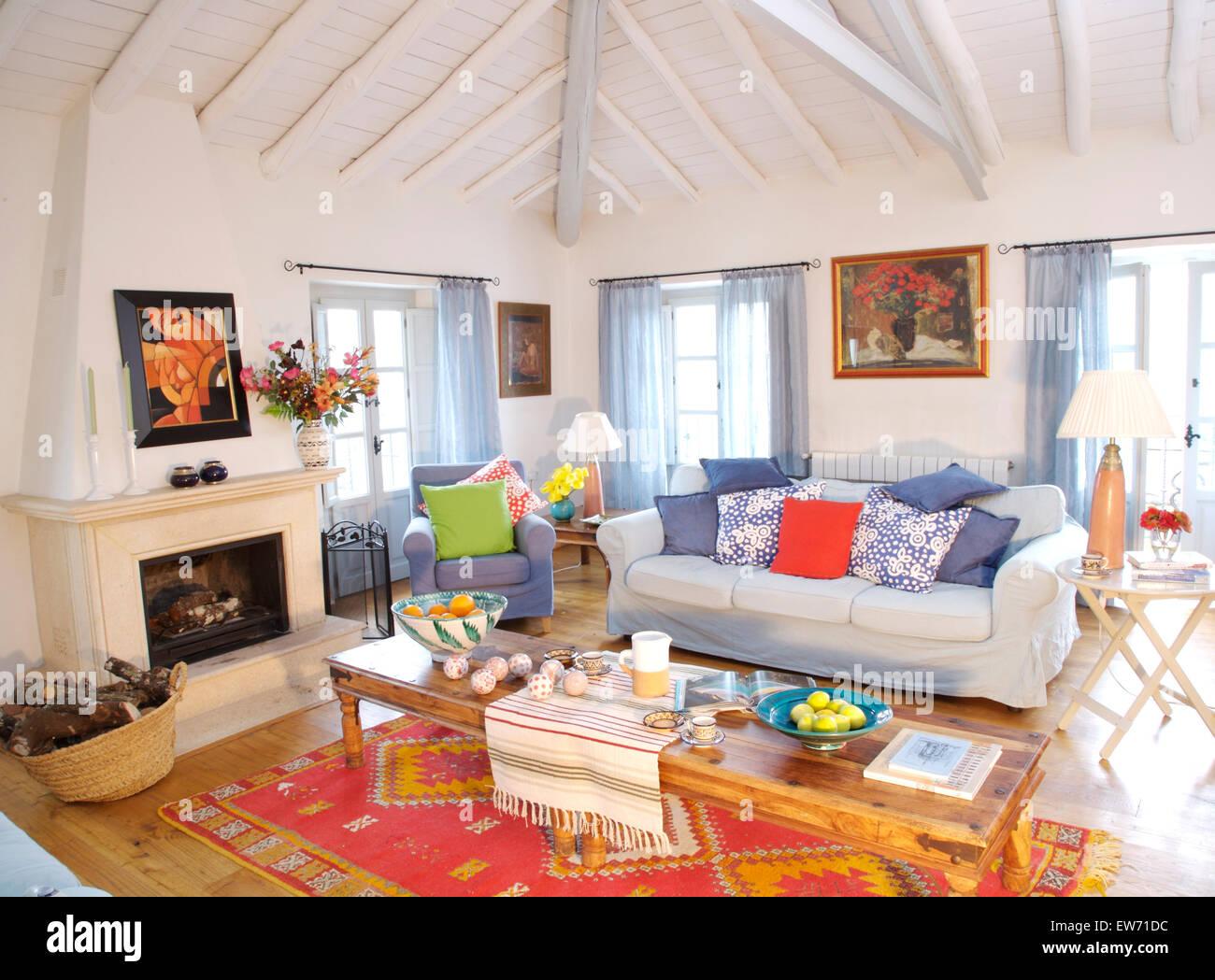 Wohnzimmer Bilder Bunt Bunte Sofas Bild Von 38 Einzigartig Xxl