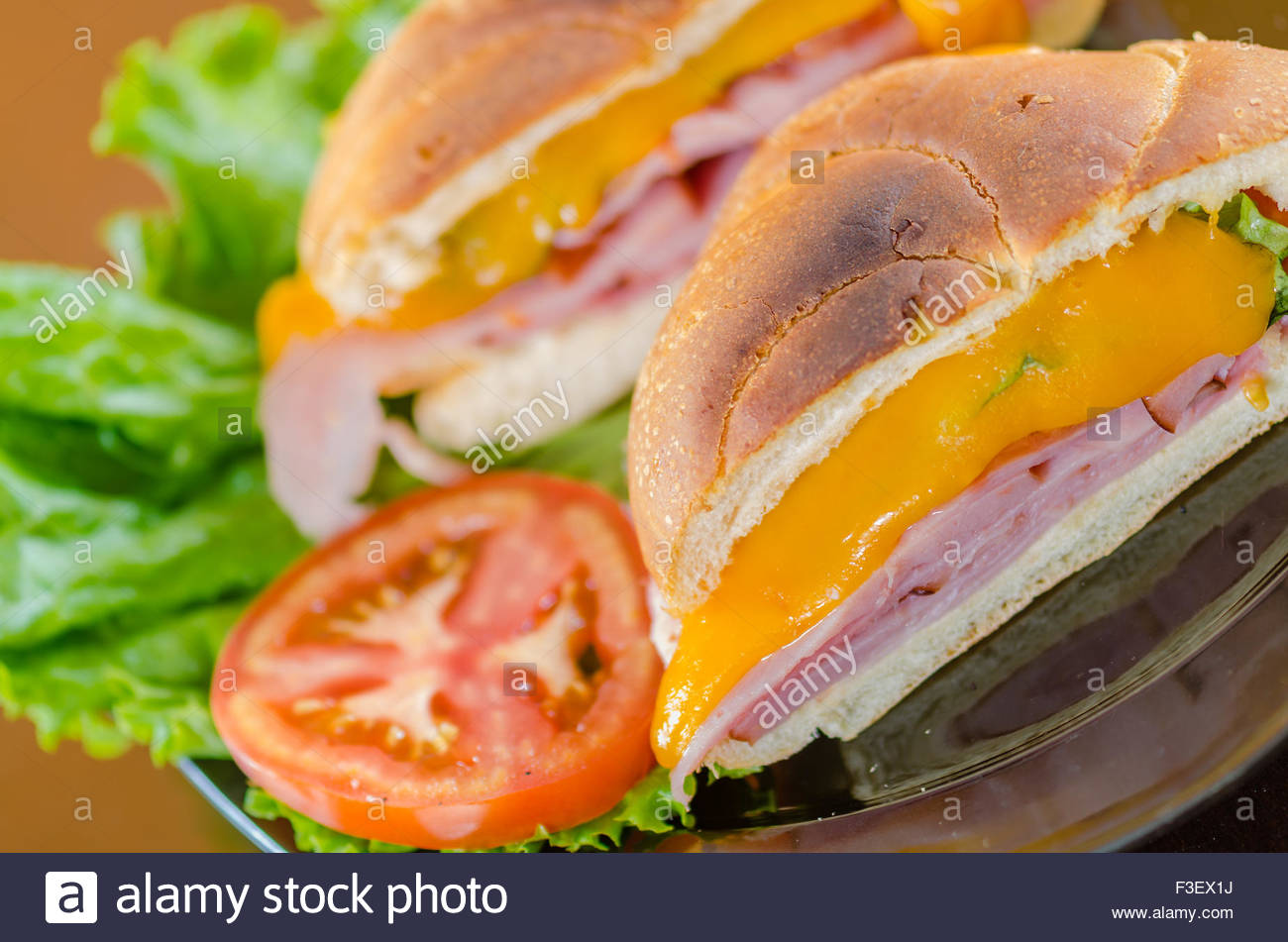 Cuban Sandwich Stockfotos Cuban Sandwich Bilder Alamy