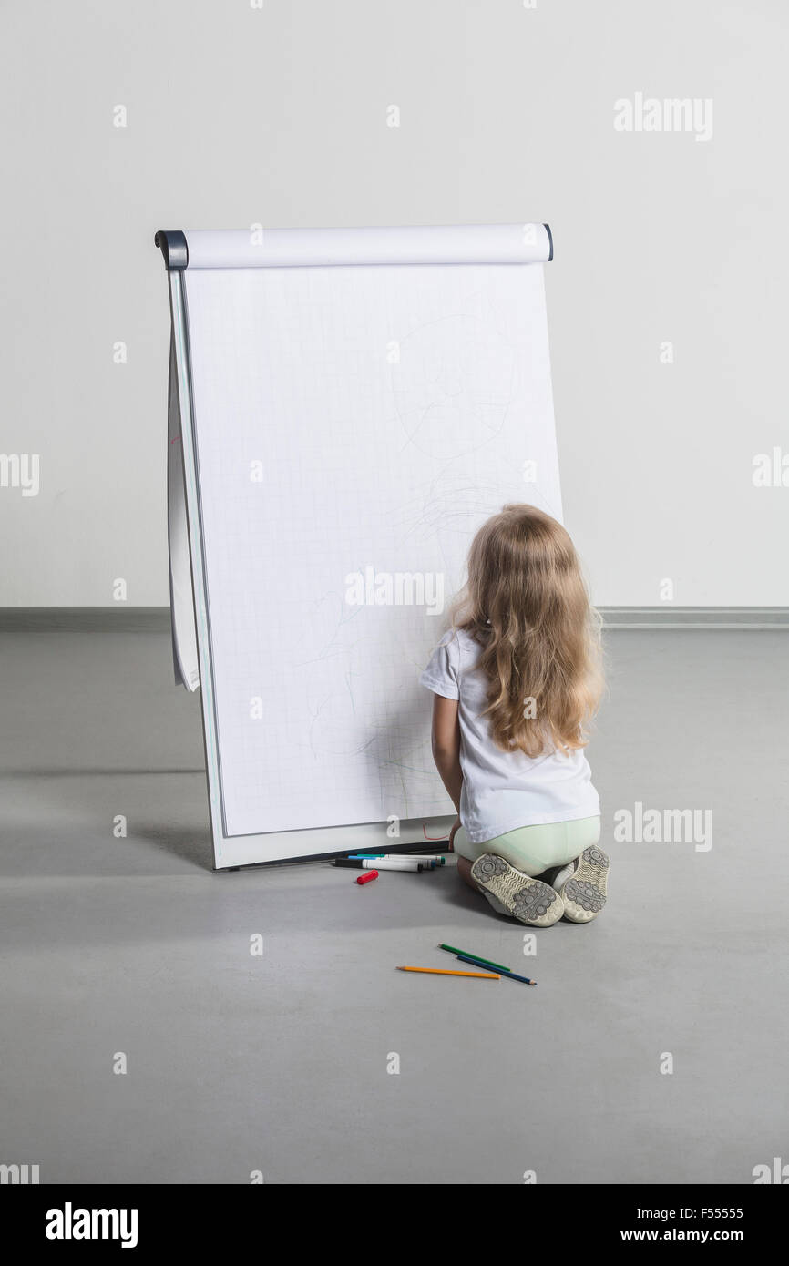 Flipchart Bilder Girls On Flipchart Stockfotos Girls On Flipchart Bilder Alamy