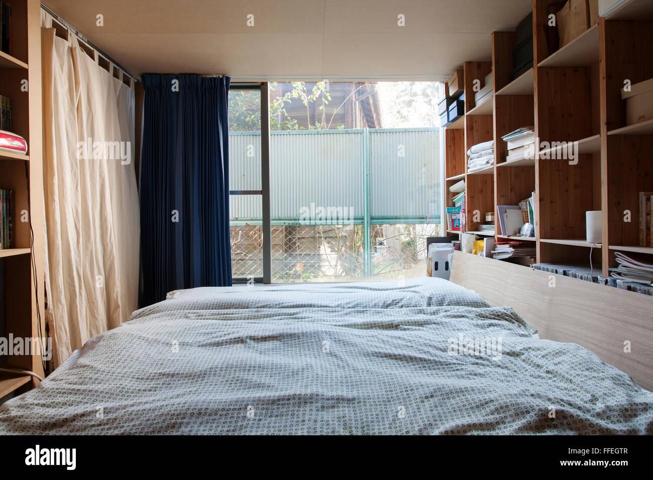 Schlafzimmer Ideen Japanisch Genial Japanisches Schlafzimmer >> 20 + ...