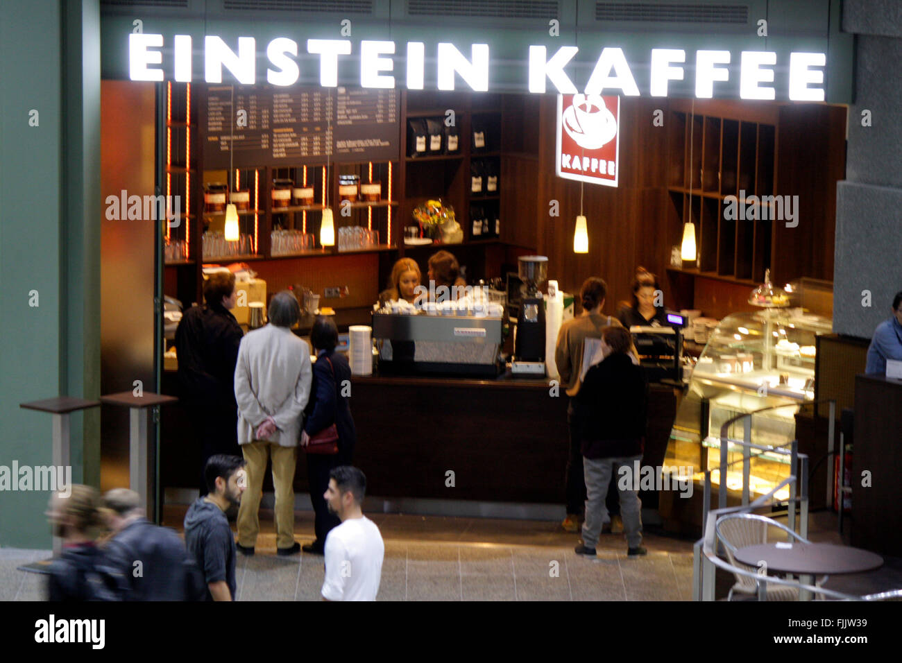 Kaffee Einstein Kaffee Stockfotos And Kaffee Bilder Alamy