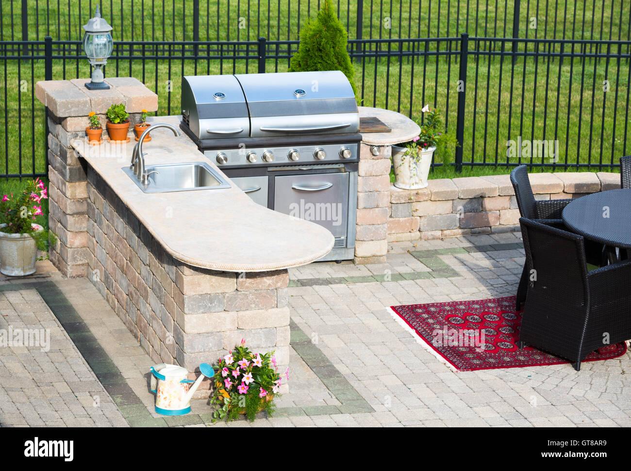 Gasgrill In Outdoor Küche Einbauen : Outdoor gas küche weber gasgrill outdoor küche outdoor küche für weber
