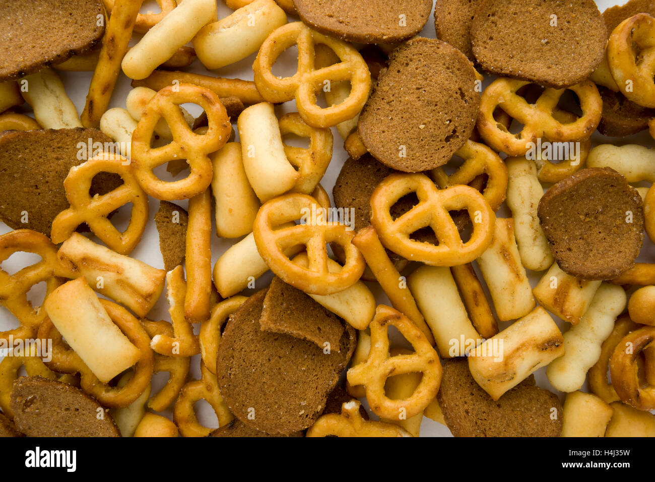 M&m Brezel Pretzel Stockfotos And Pretzel Bilder Alamy