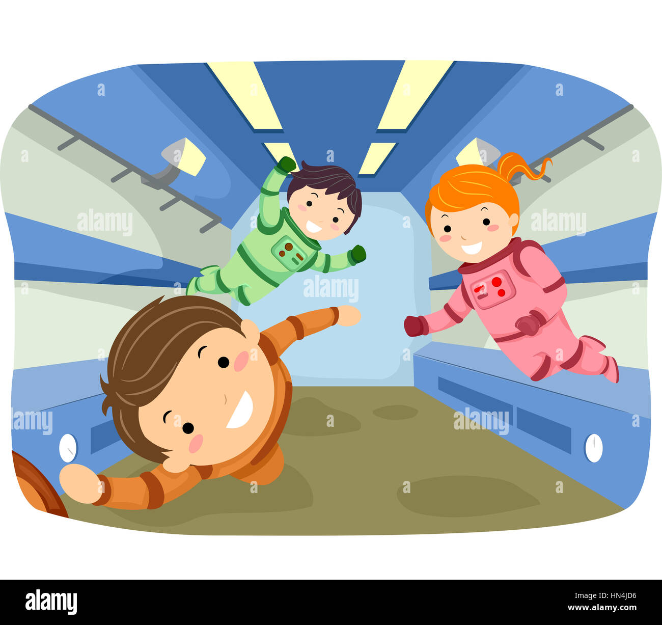 Kinderzimmer Clipart Clipart Kinder Stockfotos Clipart Kinder Bilder Alamy