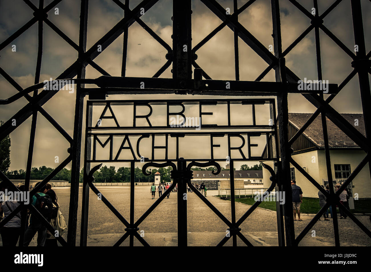 Außenwand Dekoration Metall Torture Chambers Stockfotos And Torture Chambers Bilder Alamy