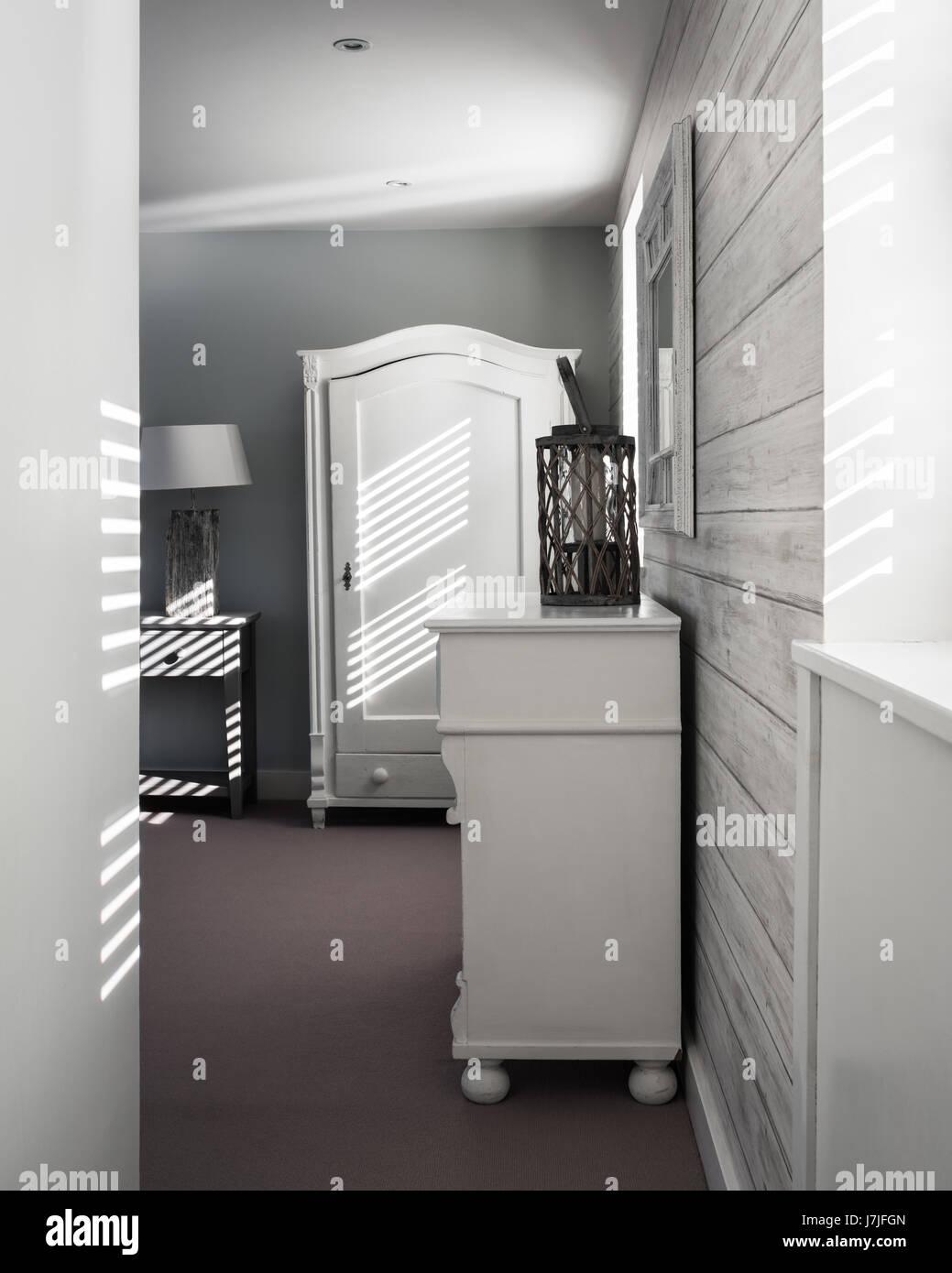 Schlafzimmer Mit Holz Tapete | Holzoptik Tapete Schlafzimmer ...
