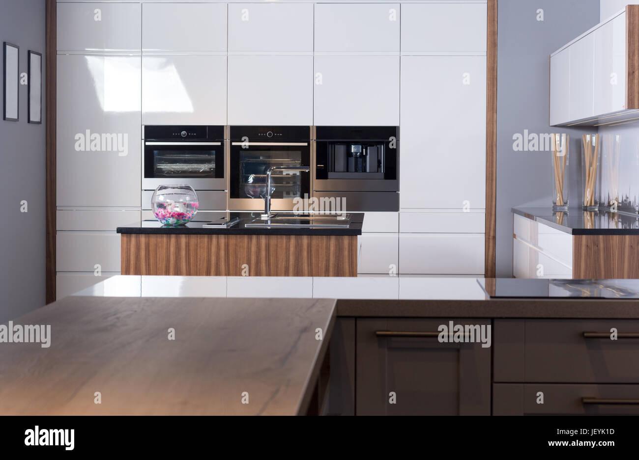 Minimalistische Kuche Leicht Kollektionsvorschau 2019 Leicht