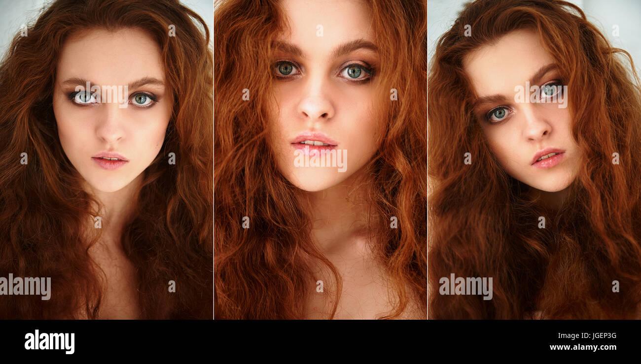 Natürliche Haarfarbe Beeinflussen Haarfarben Die Jünger Machen 10
