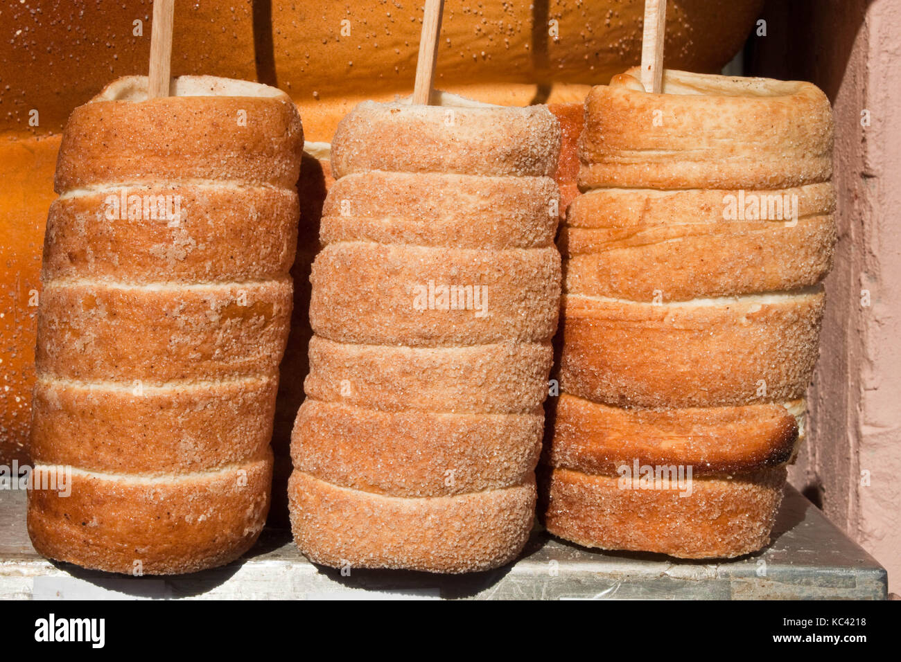 Typische Slowakische Küche Czech Food Stockfotos And Czech Food Bilder Alamy