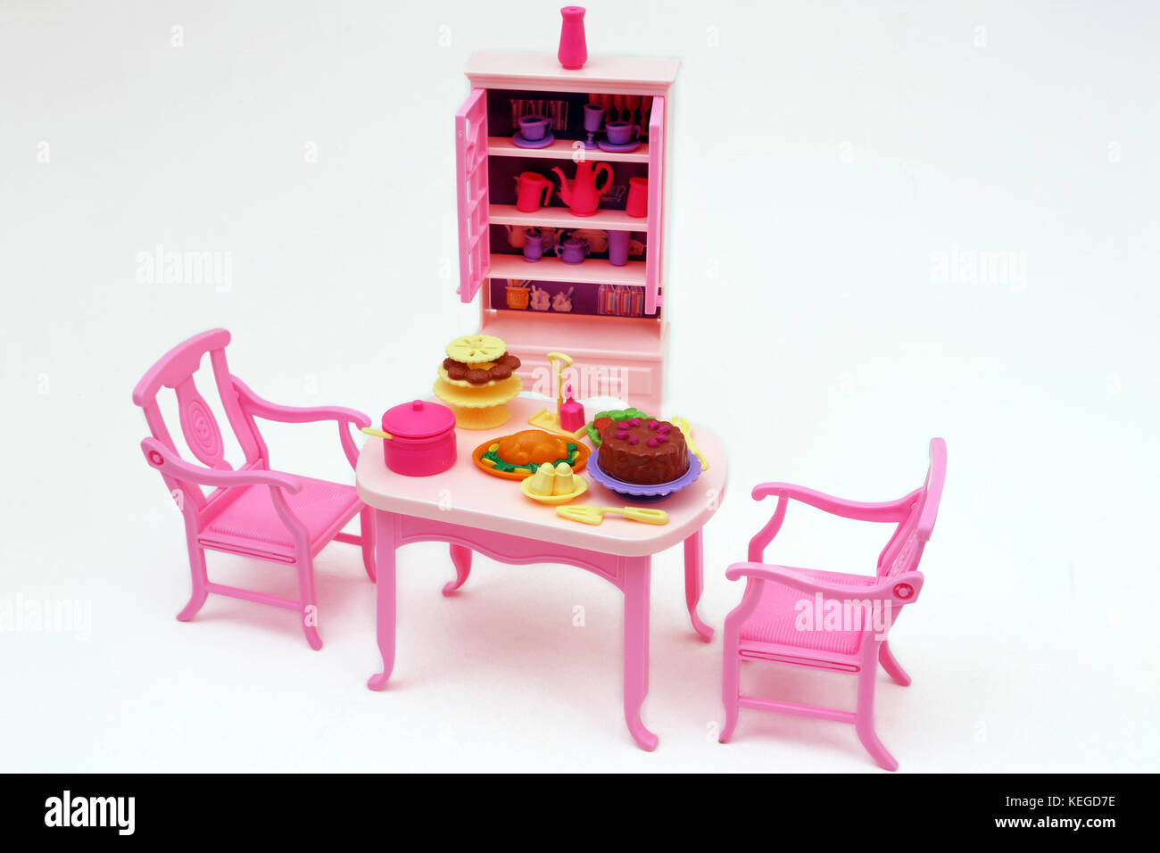 Barbie Wohnzimmer 90er Vintage Toys Barbie Stockfotos Vintage Toys Barbie Bilder Alamy