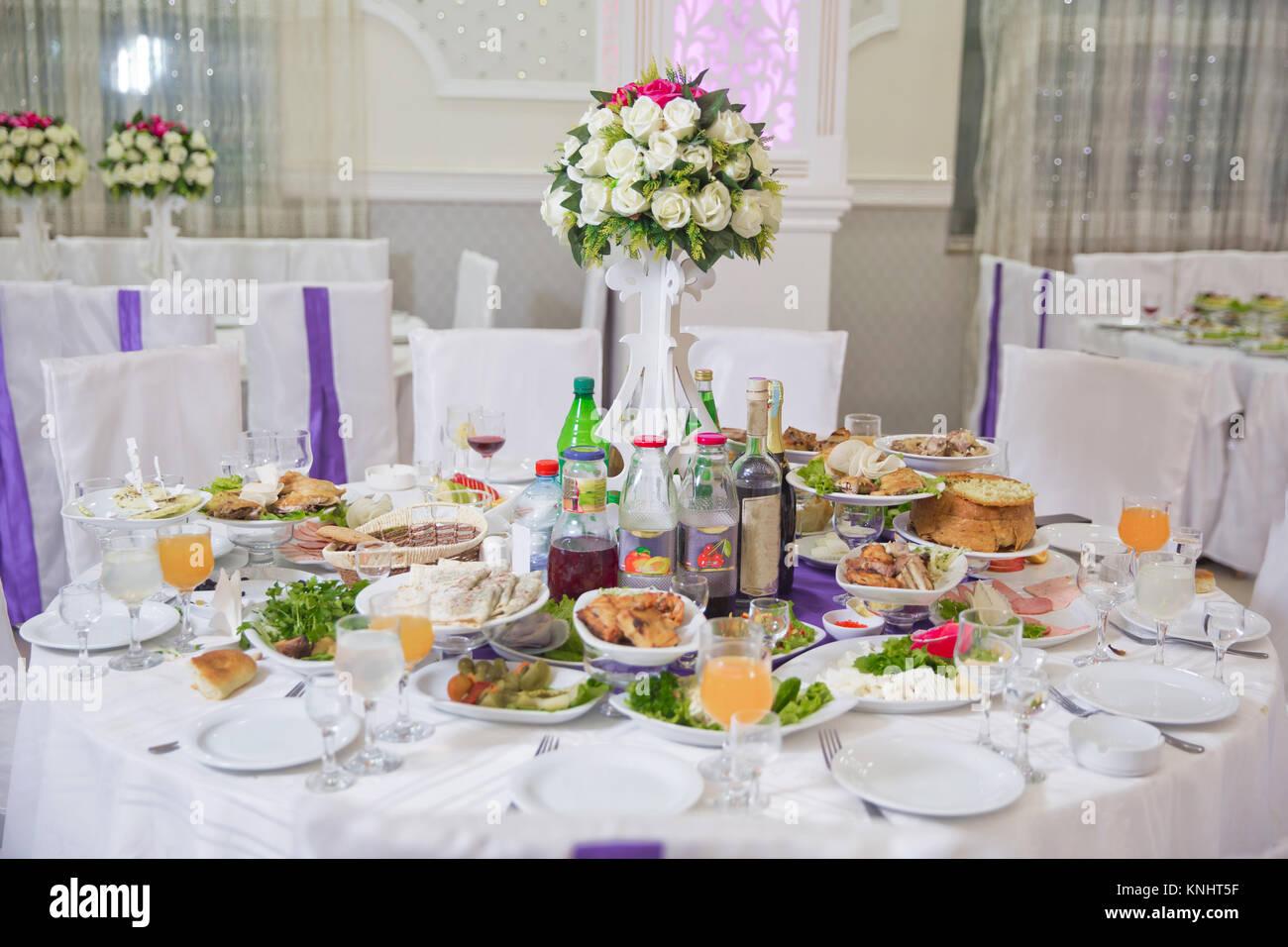 Tisch Blumenschmuck Hochzeit Tisch Blumen Bouquet Floral Design