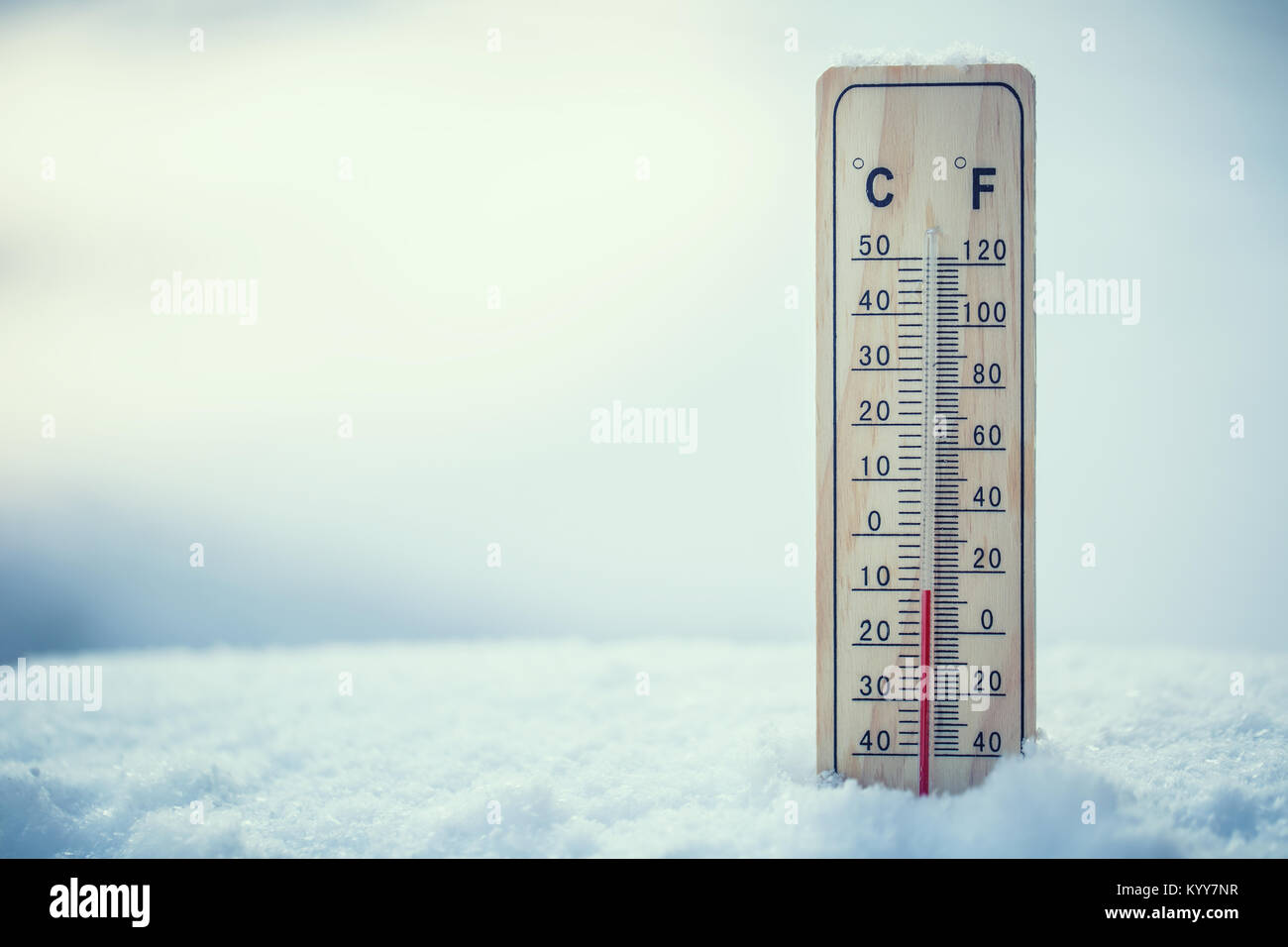Schlafzimmer Temperatur Unter 10 Grad Thermometer Minus Degrees Stockfotos And Thermometer Minus