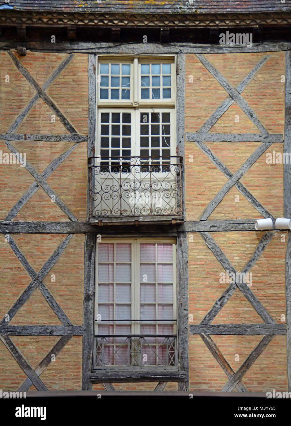 Franzosischer Balkon Fenster Balkongelander Fenster Gelander