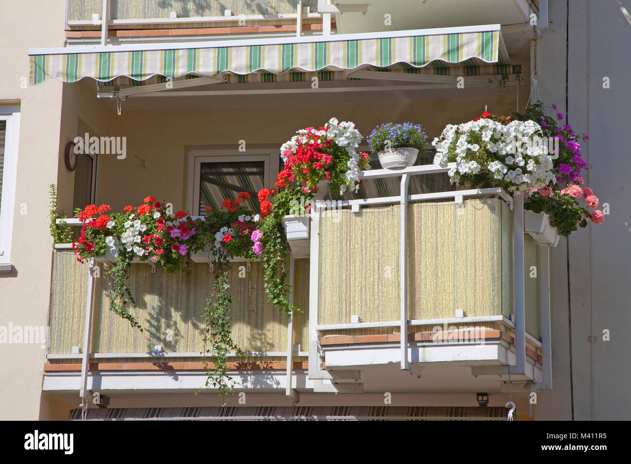 Bilder Balkon Balkon Stockfotos And Balkon Bilder Alamy