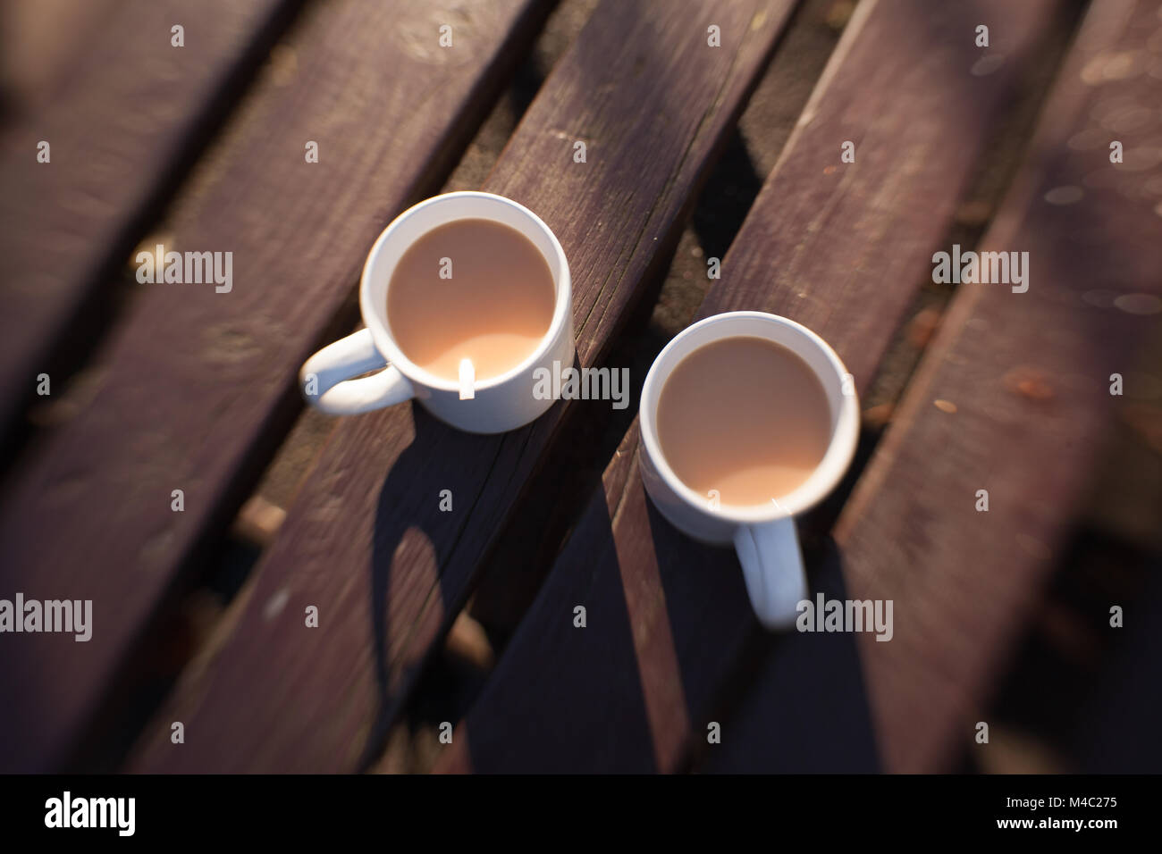 Kaffeespezialitäten In Portugal Coffees Stockfotos Coffees Bilder Alamy