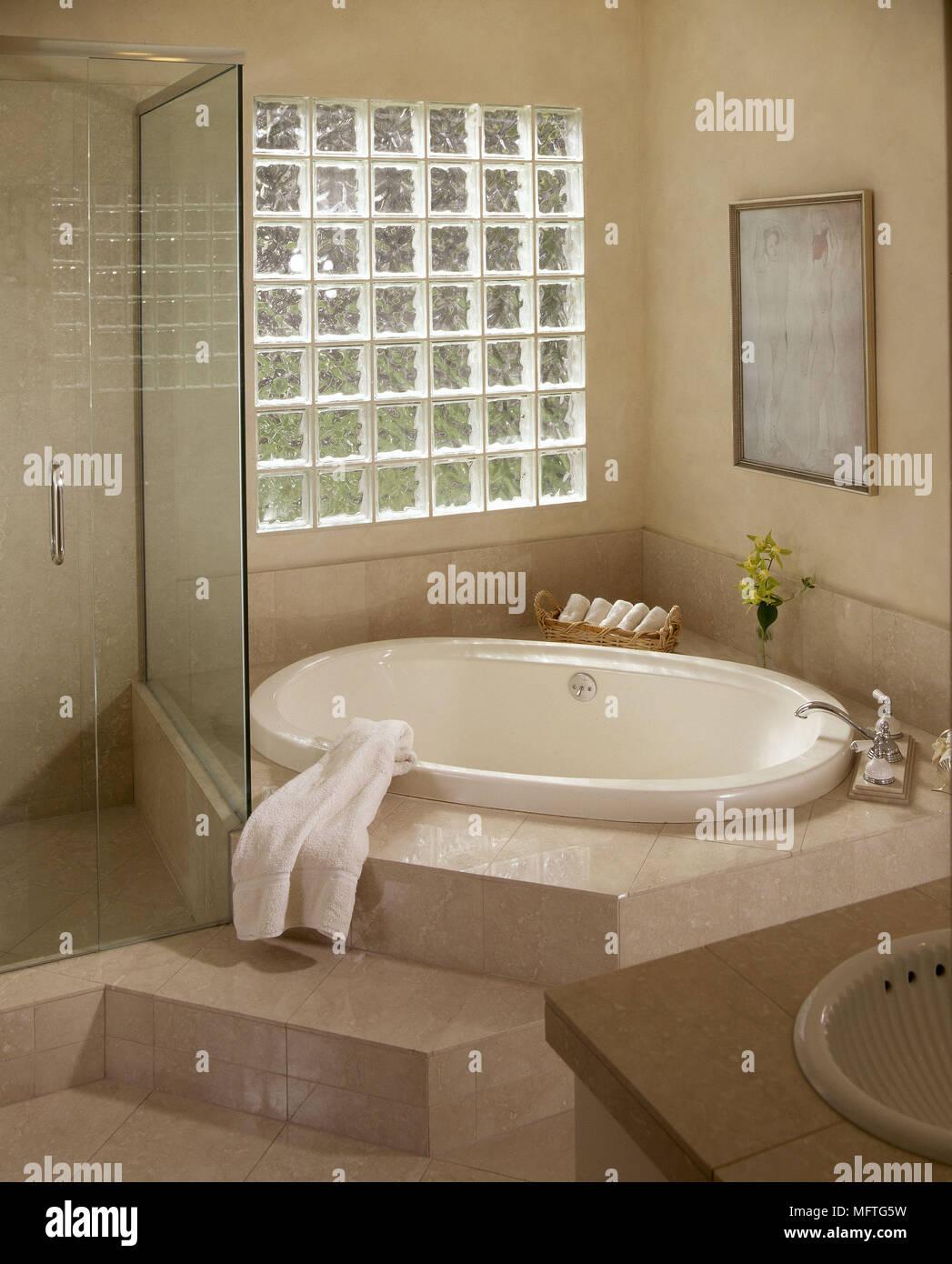 Badezimmer Warme Farben