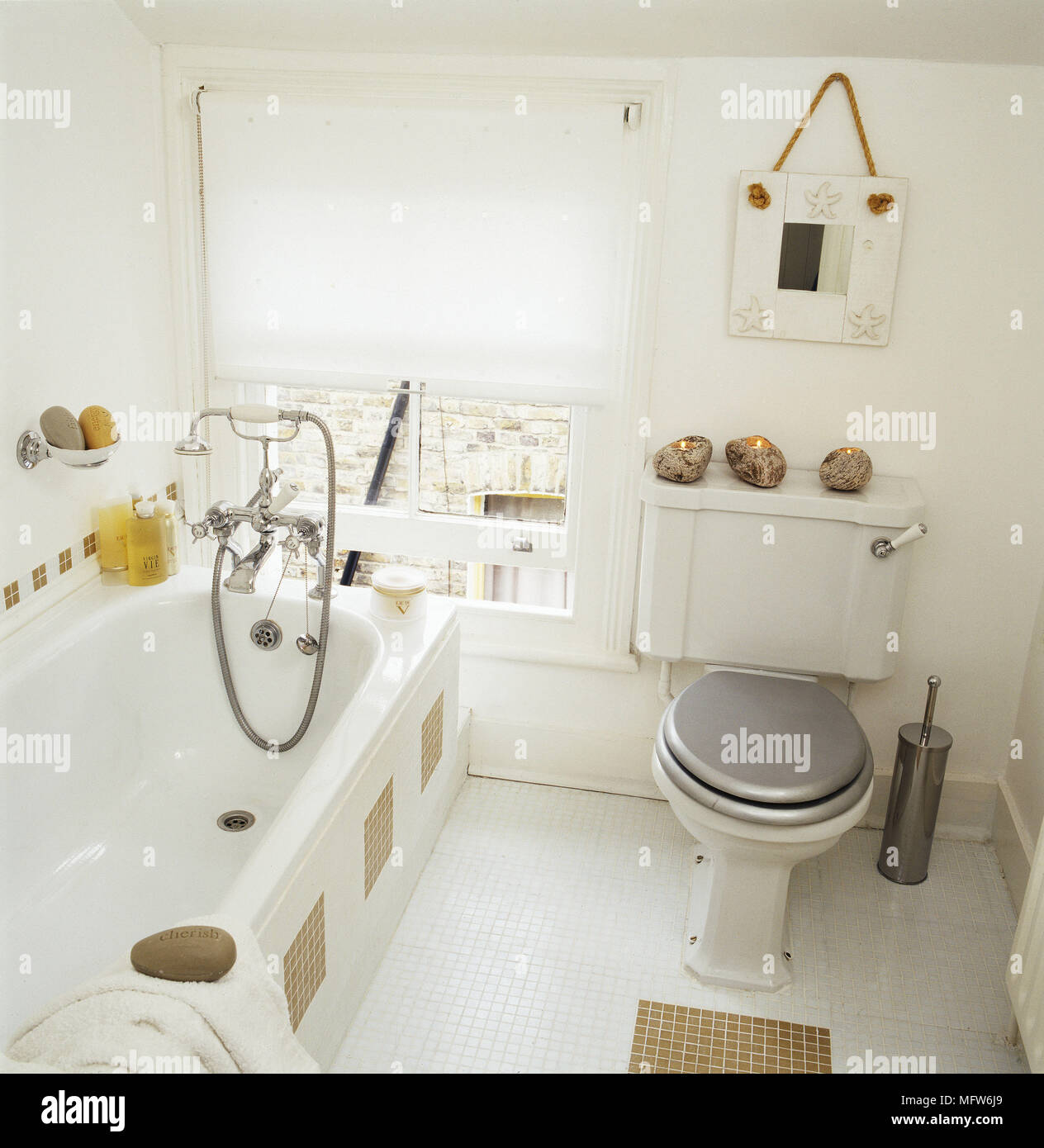 Badezimmer Fliesen Hohe Gaste Wc Tolle Ideen Zur Gestaltung Der