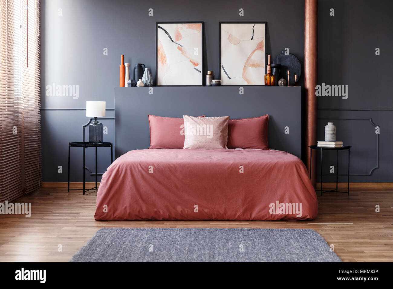 Ausklappbares Bett Wand Bed Moulding Stockfotos Bed Moulding Bilder Alamy