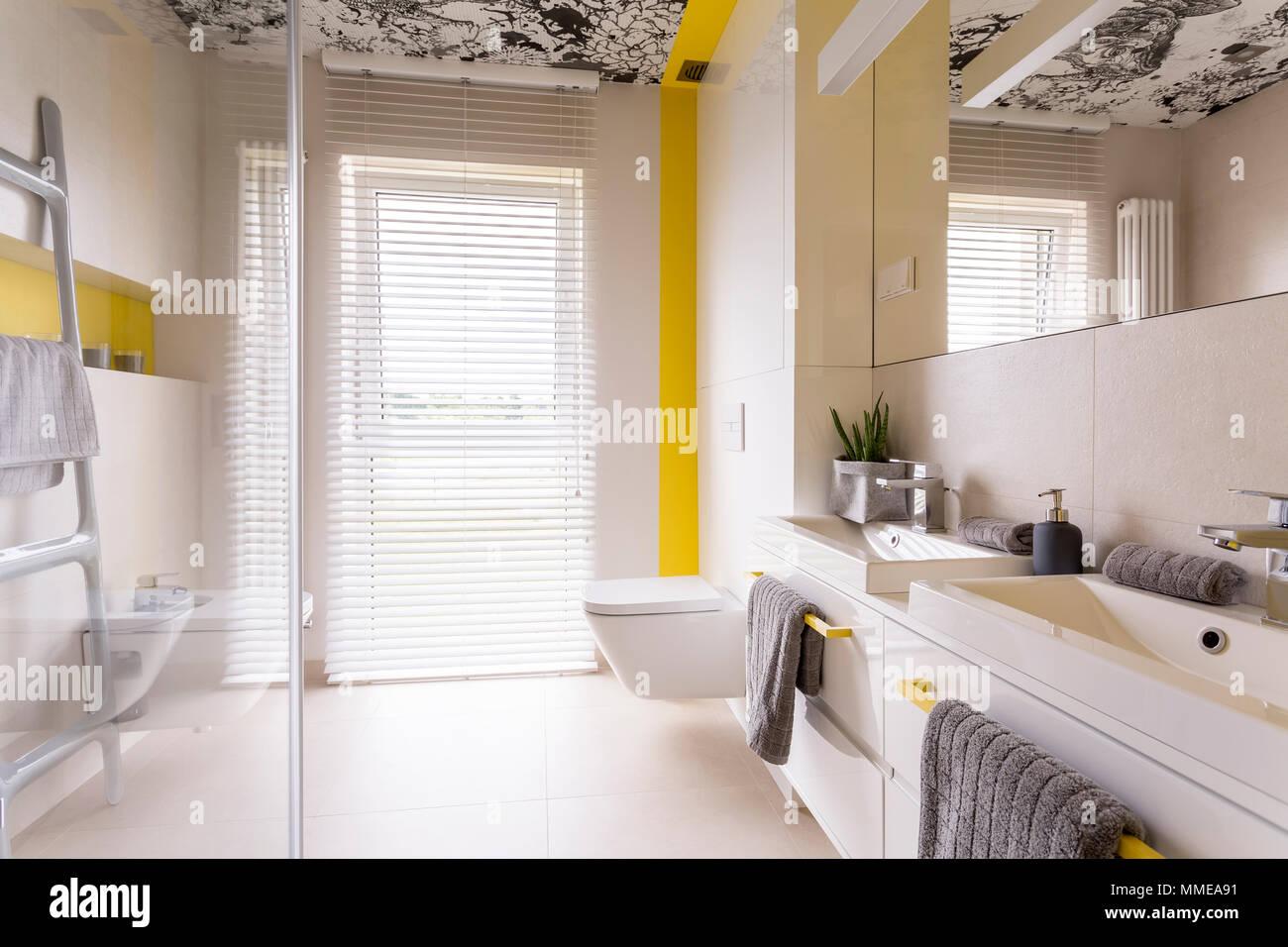 Welche Farbe Badezimmer Decke | Willkommen Bei Plameco Decken