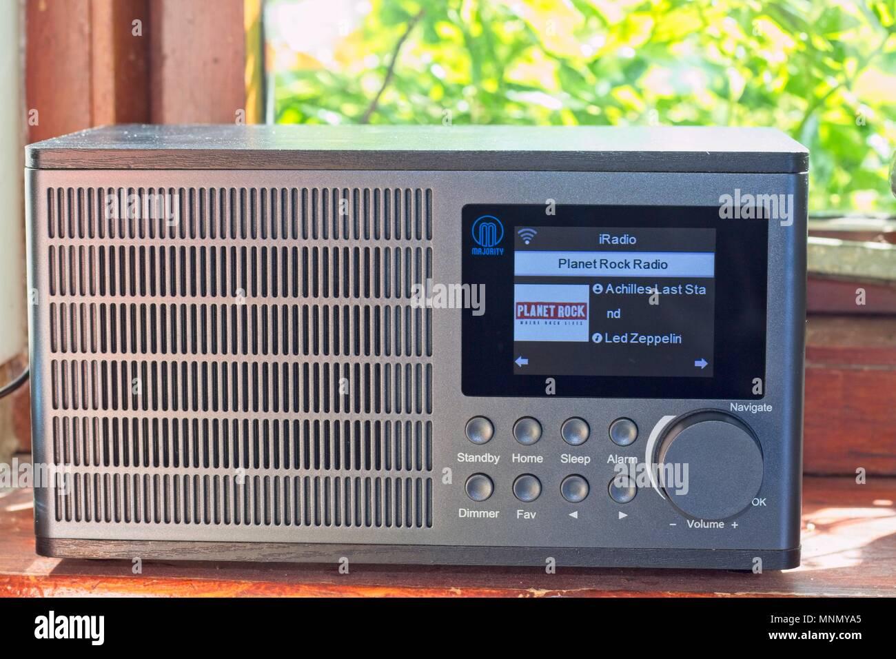 Badezimmer Radio Medion