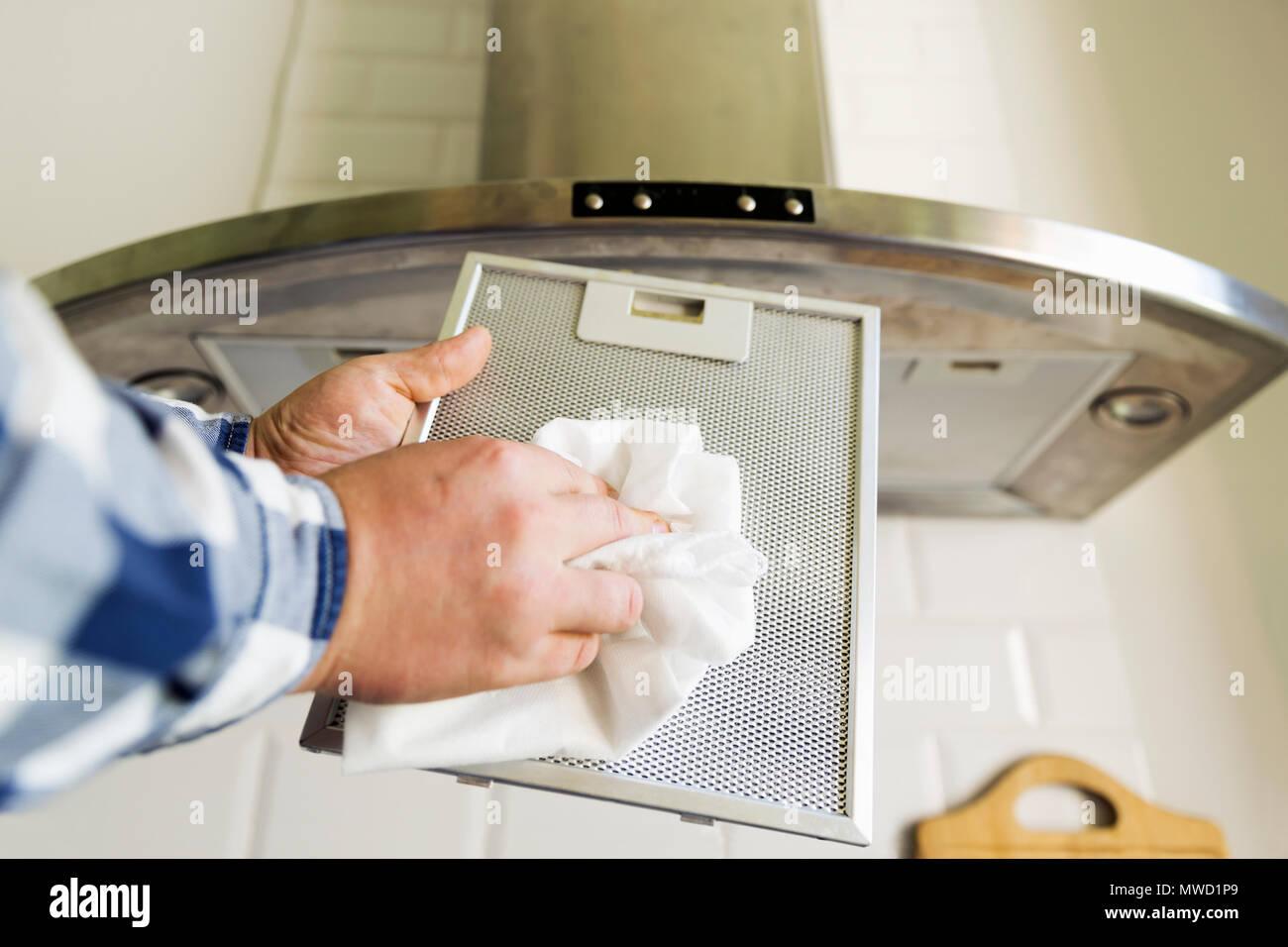 Küche dunstabzugshaube reinigen dunstabzugshaube reinigen ohne