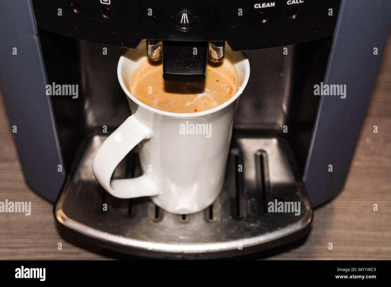 Welche Kaffeemaschine Fur Das Buro