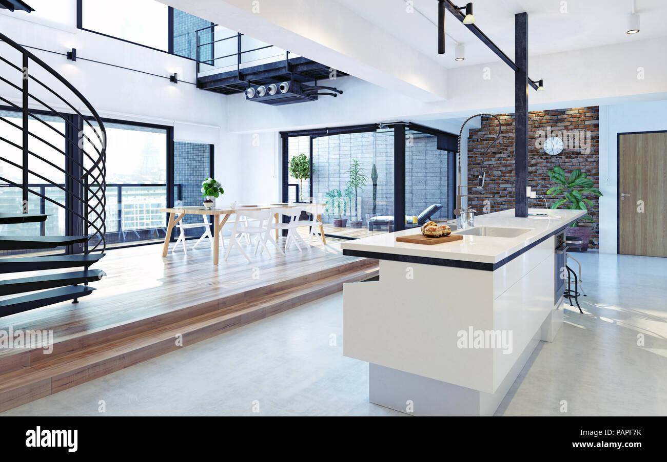 Möbel Loft Essen | Diy Wohnung Verschönern Mit Tafellack