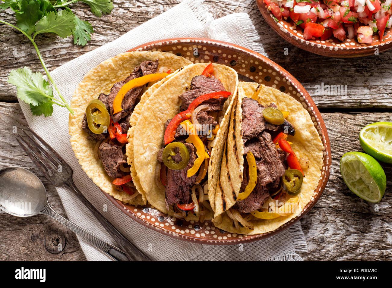Tex Mex Küche
