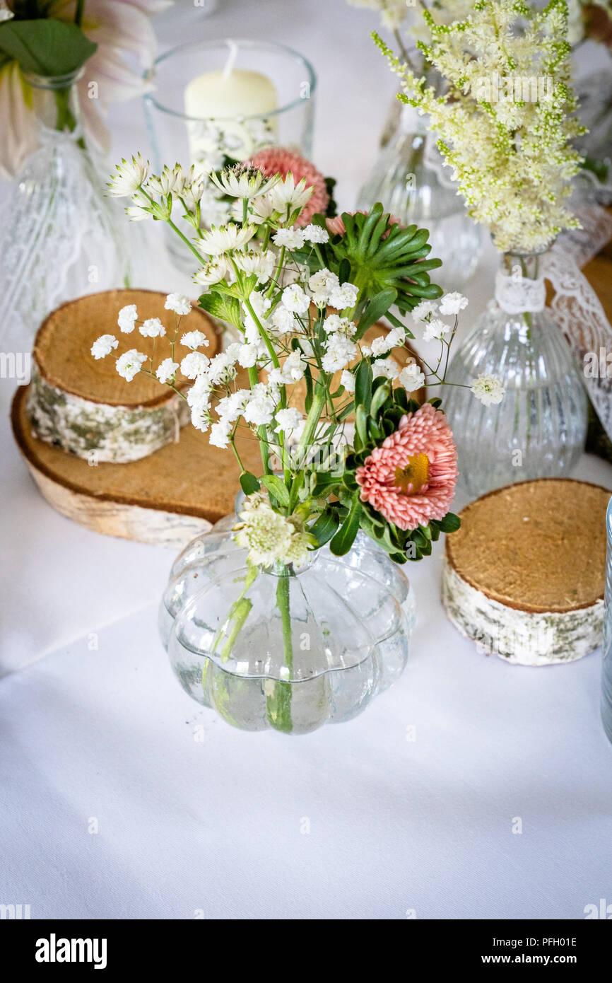 Deko Blumen Hochzeit Dekoration Vintage Hochzeit Schon Ranunkeln
