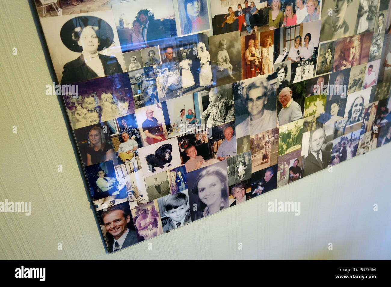Bilder Collage Wand Bilder Collage Wand