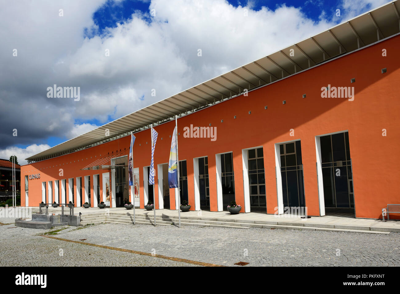 Bäder Niederbayern Therme Germany Stockfotos Therme Germany Bilder Alamy