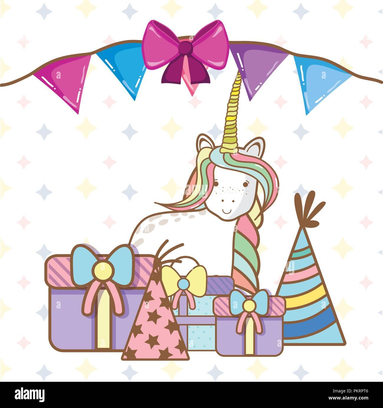 Einhorn Geburtstag Einhorn Geburtstag Party Druck Was Ist Ihre