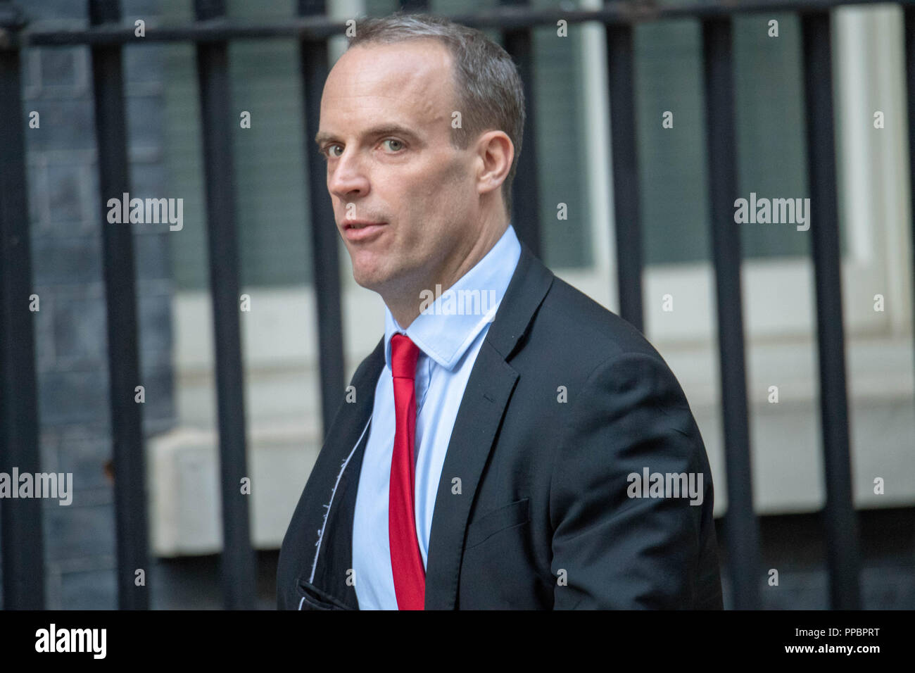 Sekretär Für Pc Dominic Raab Mp Pc Stockfotos Dominic Raab Mp Pc Bilder Alamy