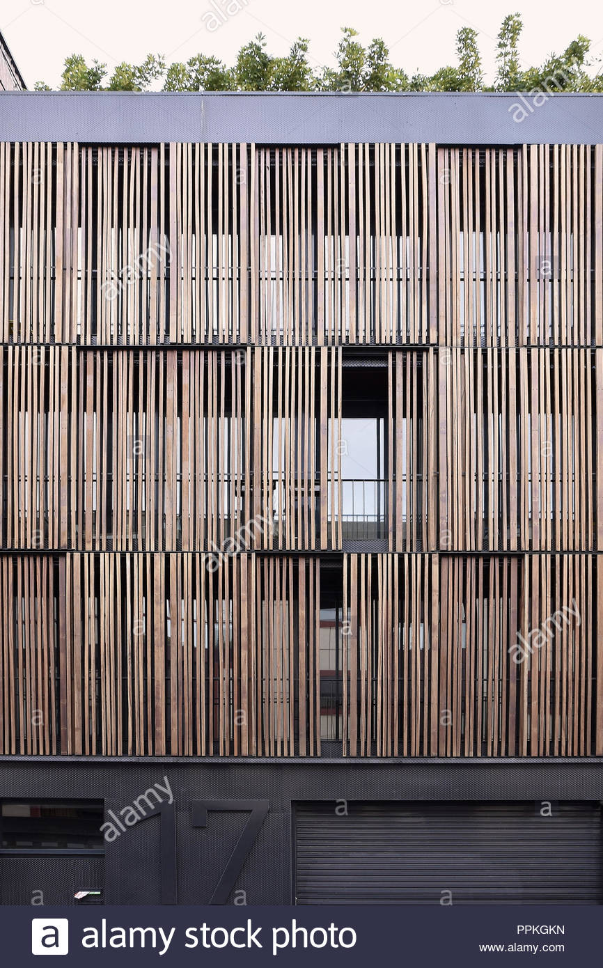 Fassadenverkleidung Celle Timber Facade Stockfotos Timber Facade Bilder Alamy