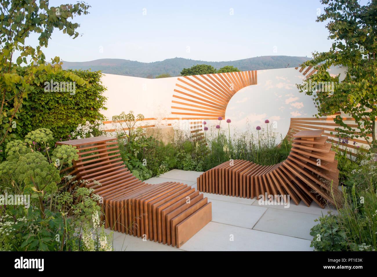 Mit Holz Garten 40 Einzigartig Terrassengestaltung Mit Holz Mucsat Org