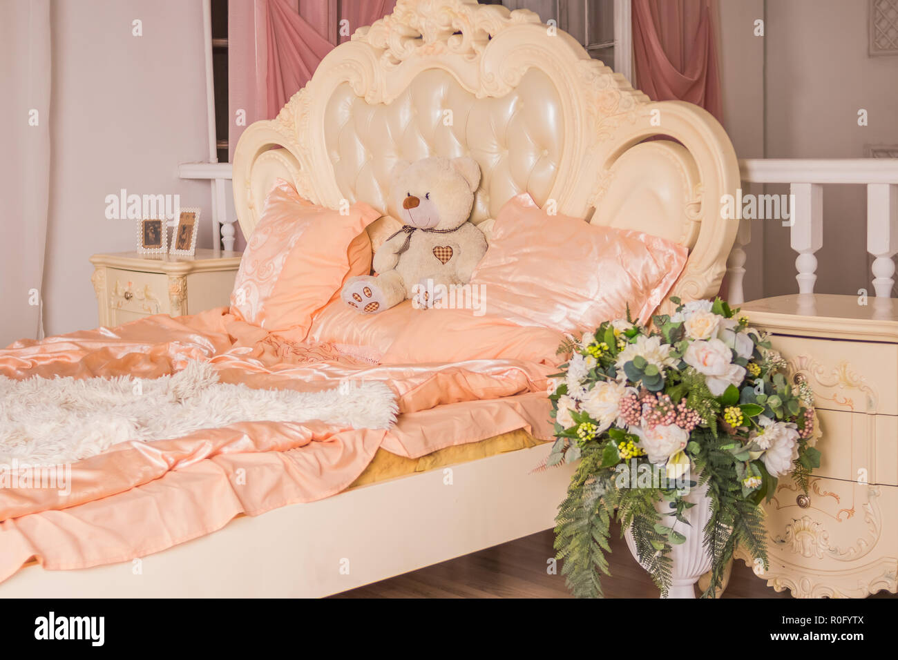 Schlafzimmer Pastell Rosa Delightful Rosa Wandfarbe Pastell
