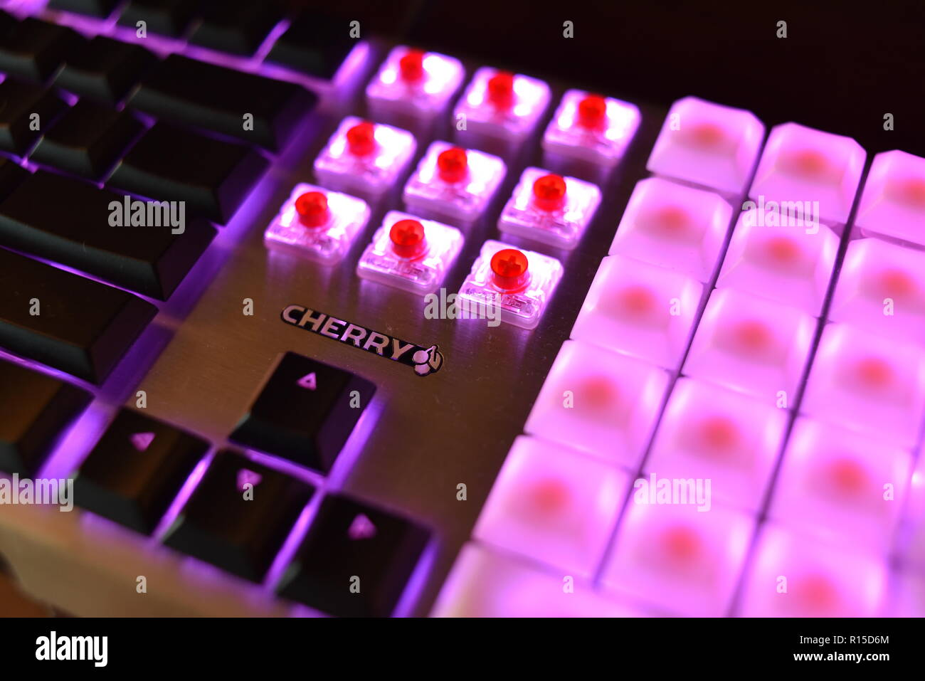 Bilder Mit Hintergrundbeleuchtung Led Backlit Stockfotos Led Backlit Bilder Alamy