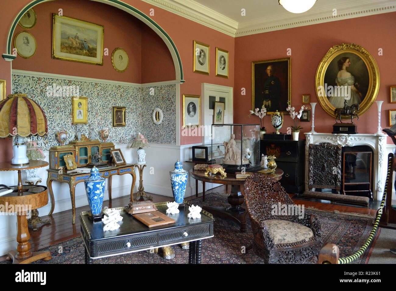 Zimmer Viktorianisch Einrichten | That S A Nice Working Place I Need ...