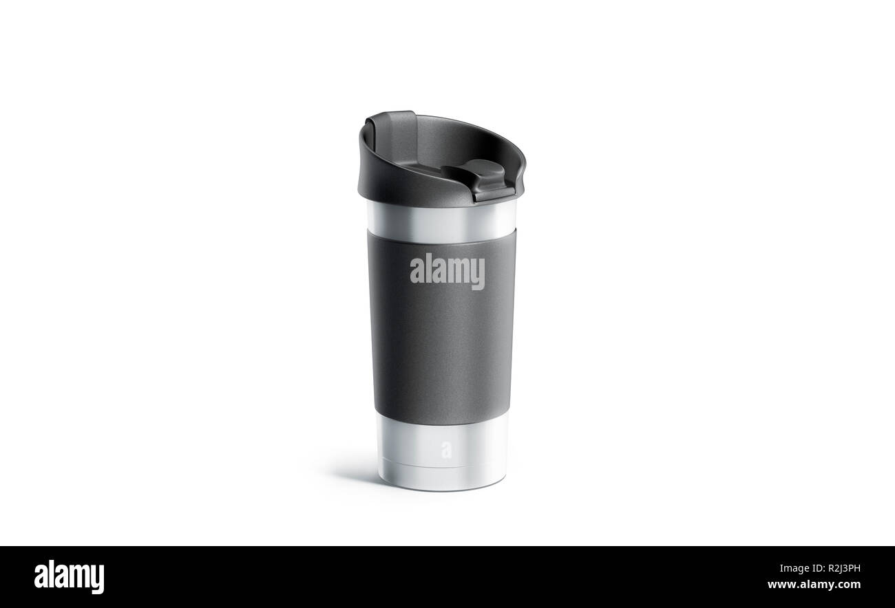 Metallbecher Mit Deckel Reise Becher Stockfotos Reise Becher Bilder Alamy