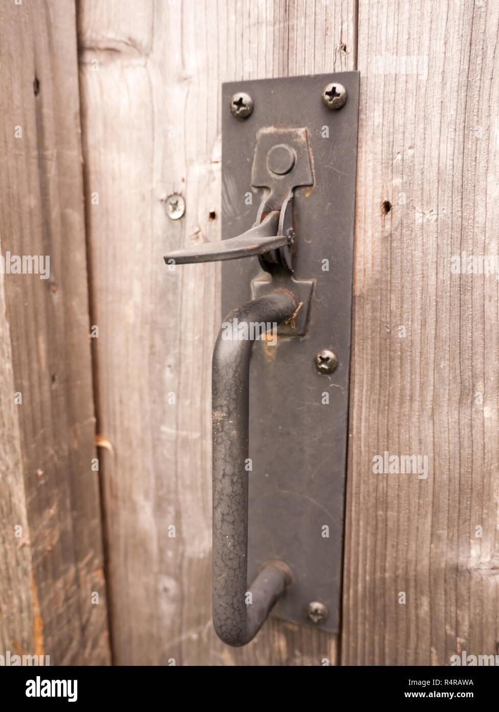 gartentor metall schloss | gartentor metall holz neu gartentor holz