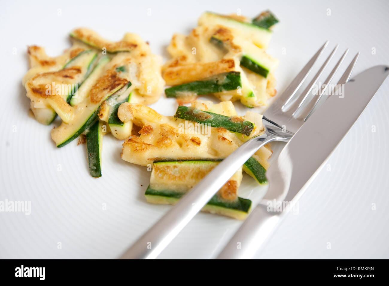 Die Echte Italienische Kueche Malfatti