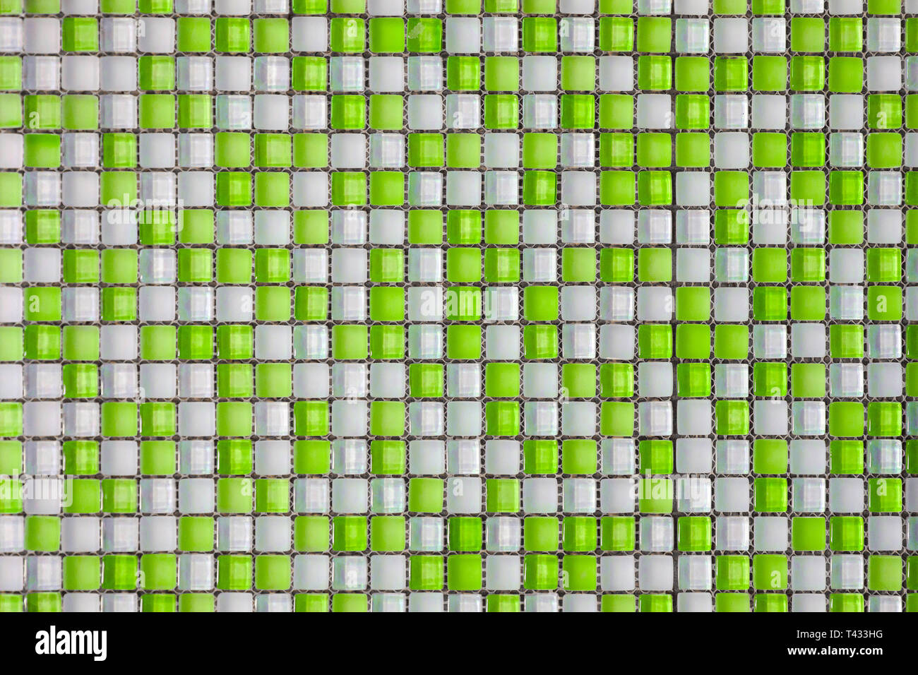 Fliesen Mosaik Dunkelgrün Dark Green Tiles Seamless Background Stockfotos Dark Green Tiles