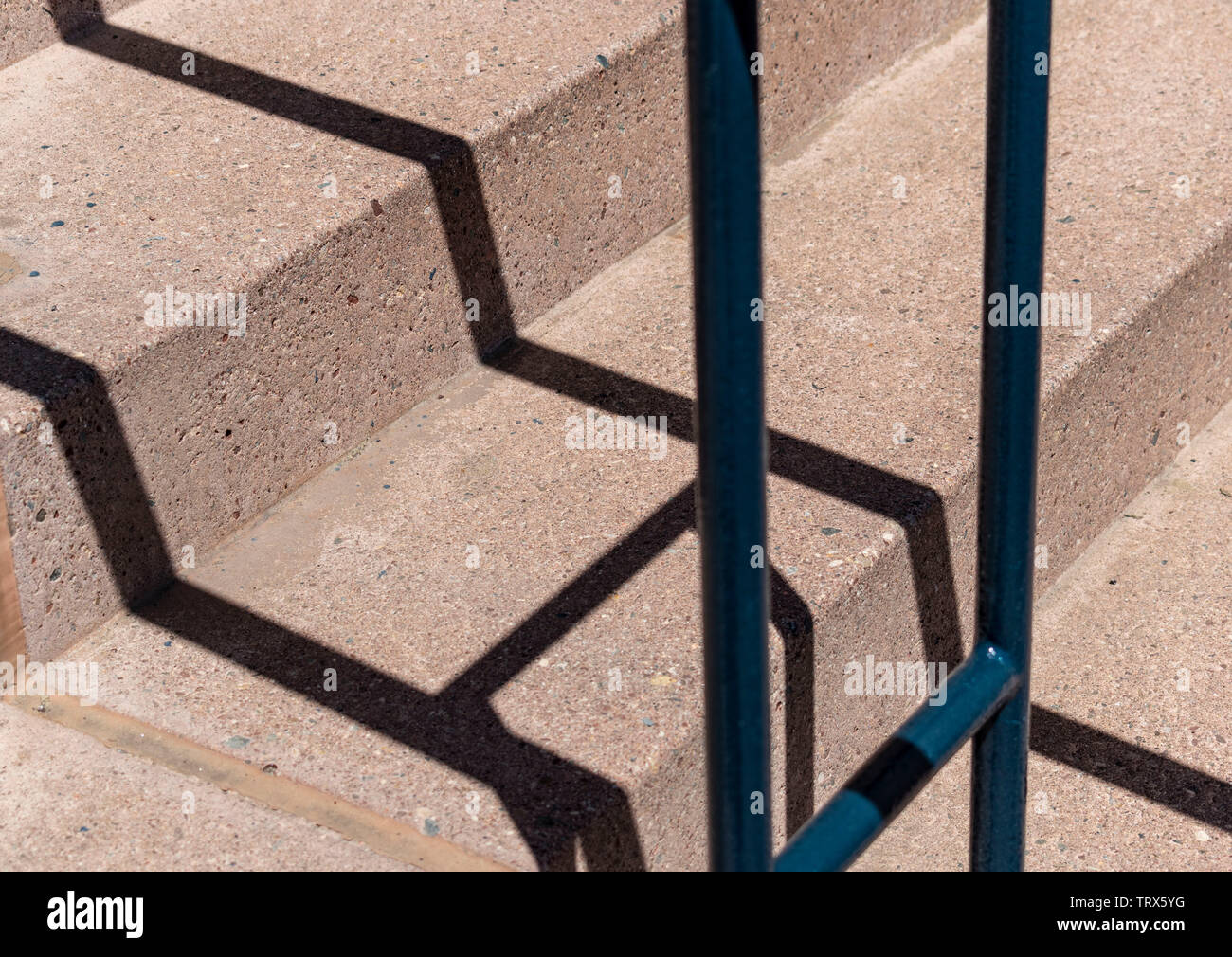 Metalltreppe Fulda Metal Stairs Closeup Stockfotos Metal Stairs Closeup Bilder Alamy
